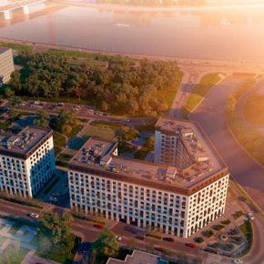 Квартиры на Черной речке: доступный бизнес-класс