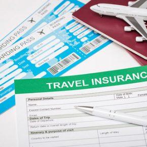Страховка от отмены поездки - незаменимая поддержка в период пандемии