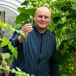 Предприниматель из Санкт-Петербурга Ефимов Сергей Александрович: бизнес с заботой о людях