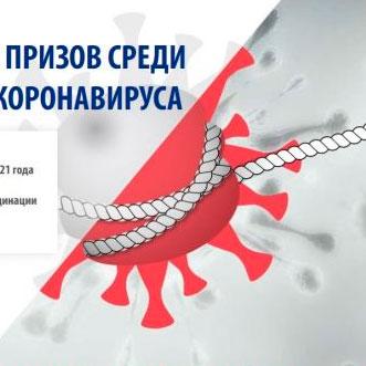 Лотерея за прививку от Коронавируса в России пройдет в несколько этапов